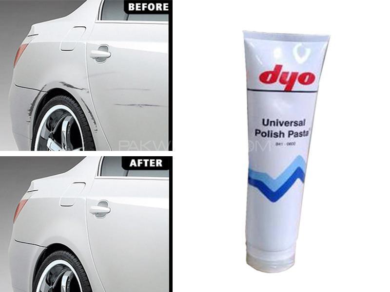 Dyo Scratch Remover Rubbing Compound Image-1