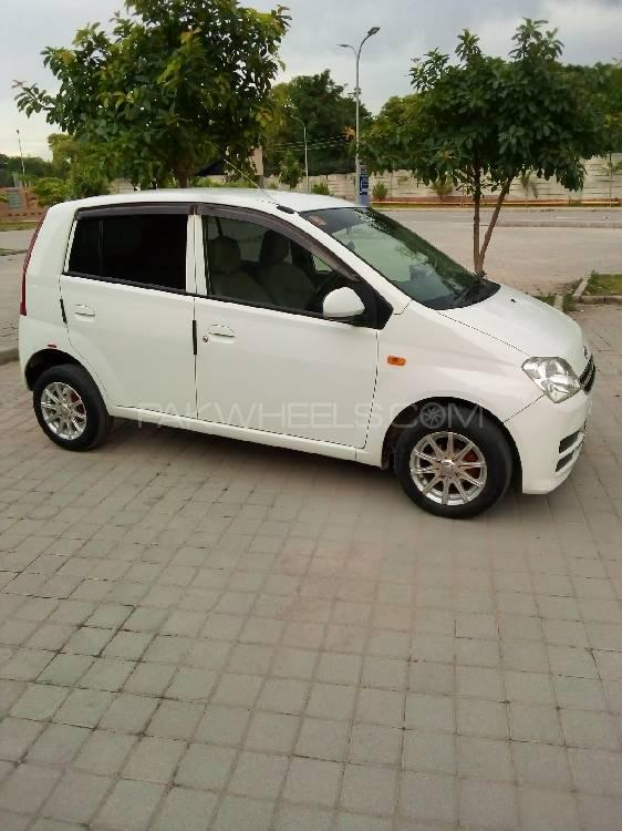 Daihatsu Mira X Limited Smart Drive Package 2009 Image-1
