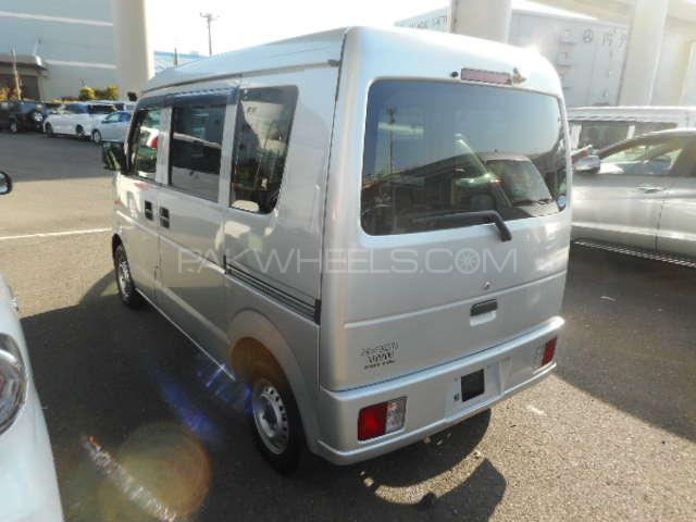 Nissan Clipper 2014 Image-1