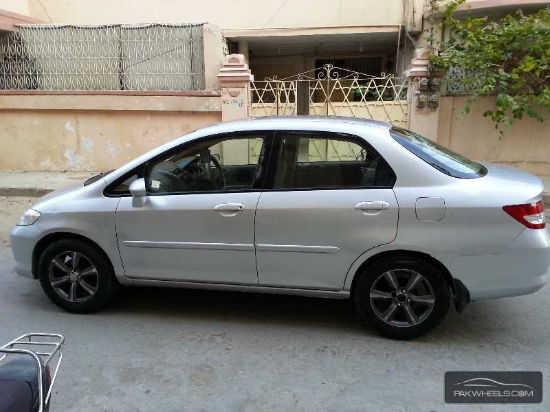 honda city i dsi vario 2005 for sale in karachi pakwheels