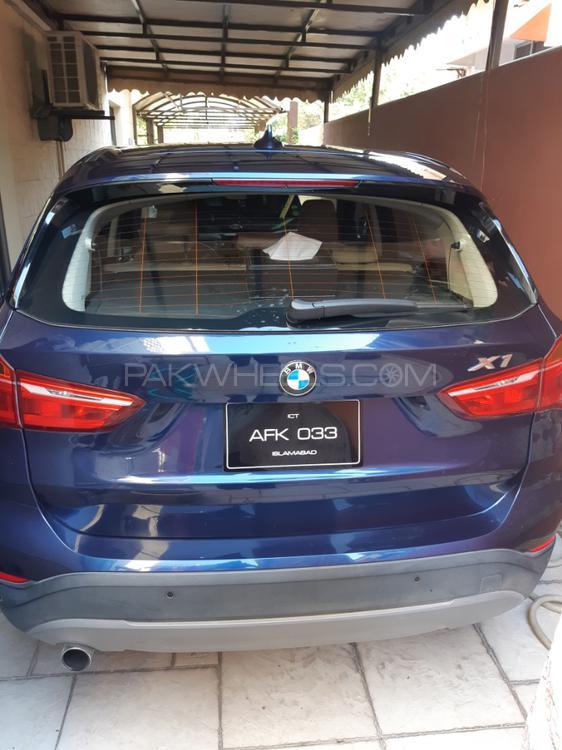 BMW 1 Series - 2019  Image-1