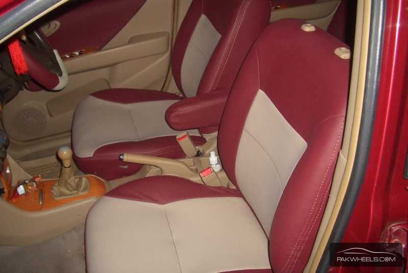 Skin Fitting Seat Cover Honda City For Sale For Sale In
