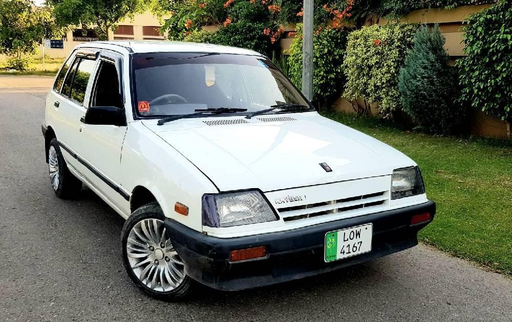 سوزوکی  خیبر GA 1994 Image-1