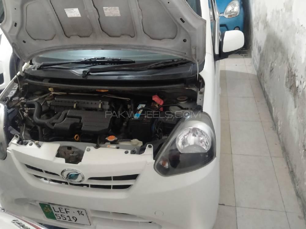 Daihatsu Mira X Limited 2011 Image-1