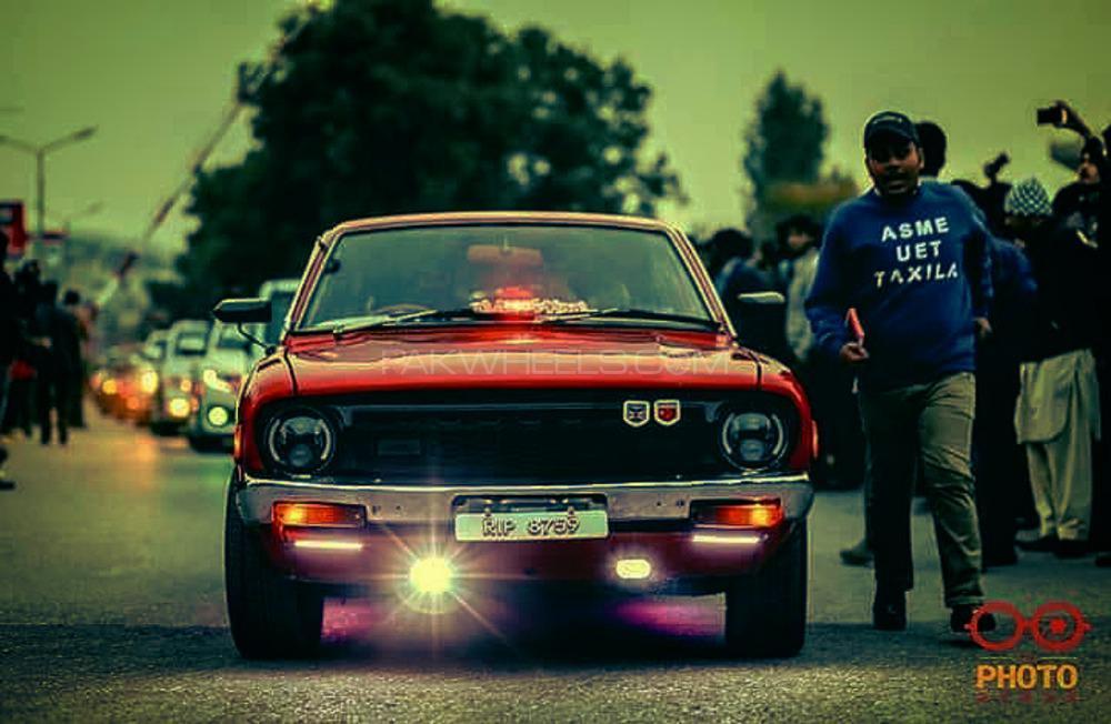 Datsun 120 Y Y 1.2 1973 Image-1