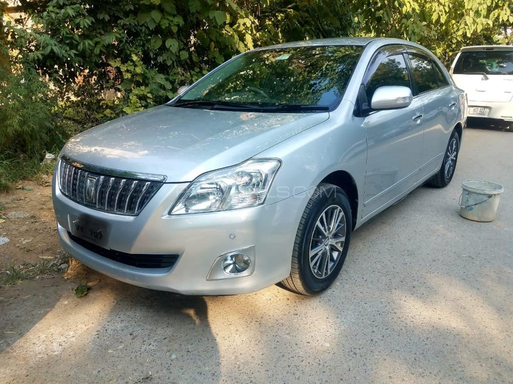 Toyota Premio X L Package 1.8 2007 Image-1