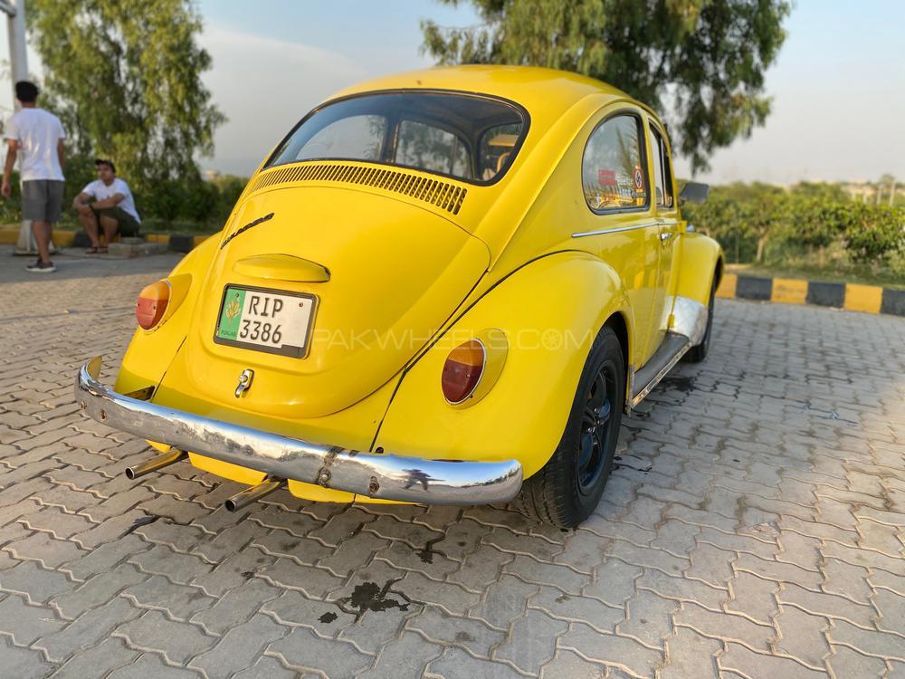 Volkswagen Beetle 1969 Image-1