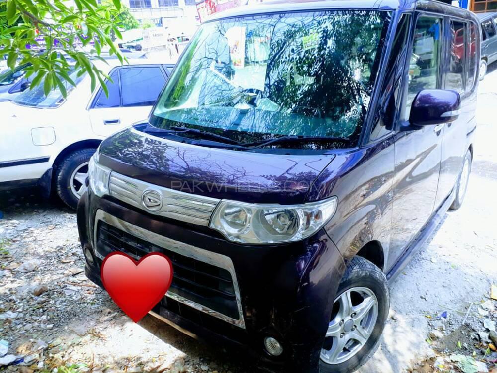 Daihatsu Tanto 2011 Image-1