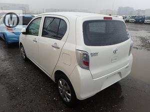 TOYOTA PIXIS L