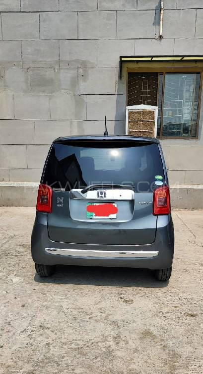 Honda N One Premium 2013 Image-1