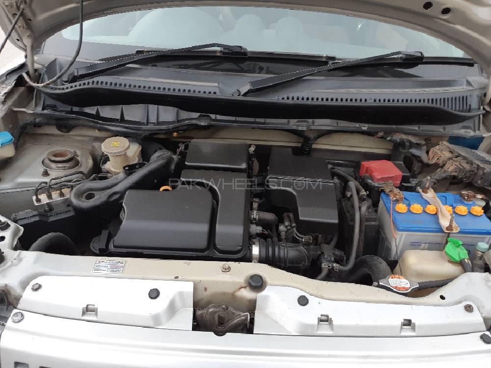 Nissan Pino 2012 Image-1