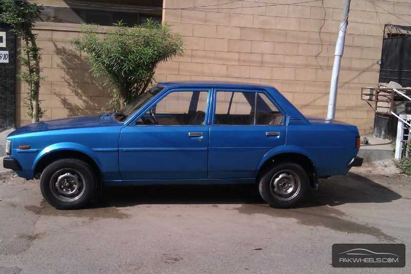 1980 toyota corolla 1300 related infomation specifications weili automotive network. Black Bedroom Furniture Sets. Home Design Ideas