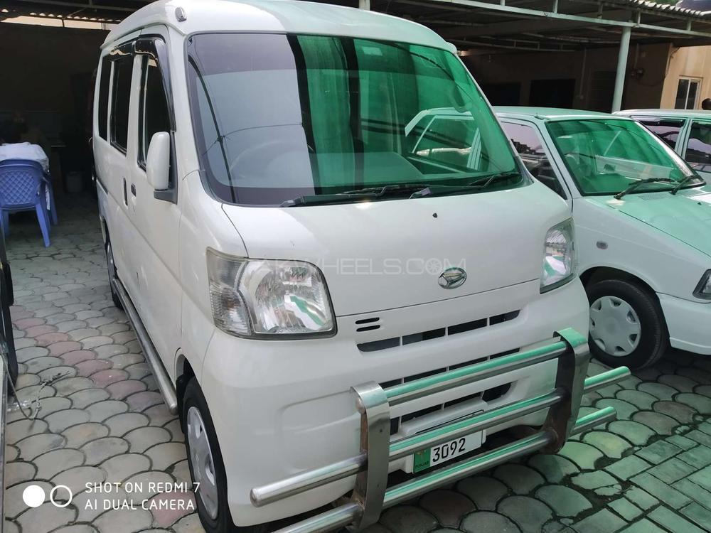 Daihatsu Hijet Special 2011 Image-1