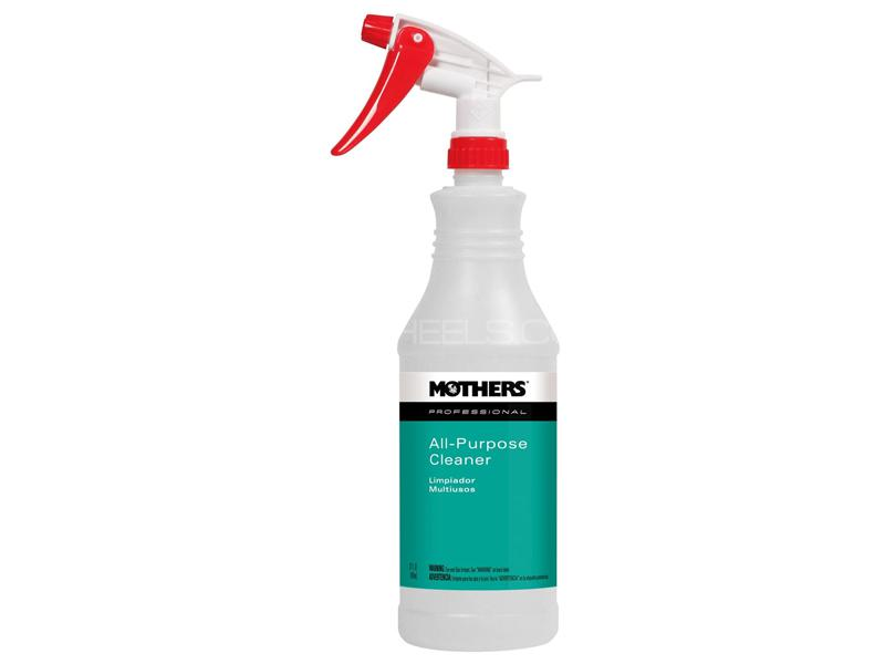 Mothers professional All Purpose Cleaner Empty Bottle Container in Lahore