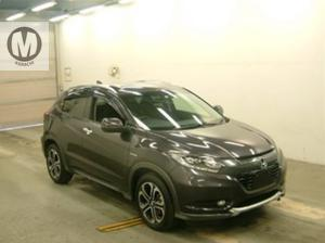 HONDA VEZEL X 2015 MODEL GREY COLOUR  76,010 KM GRADE 4.5  Merchants Automobile Karachi Branch, We Offer Cars With 100% Original Auction Report Based Cars With Money Back Guarantee.  Recommended Tips To Buy Japanese Vehicle:  1. Always Check Auction Report. 2. Verify Auction Report From Someone Else. 3. Ask For Japan Yard Pics If Possible.  MAY ALLAH CURSE LIARS..
