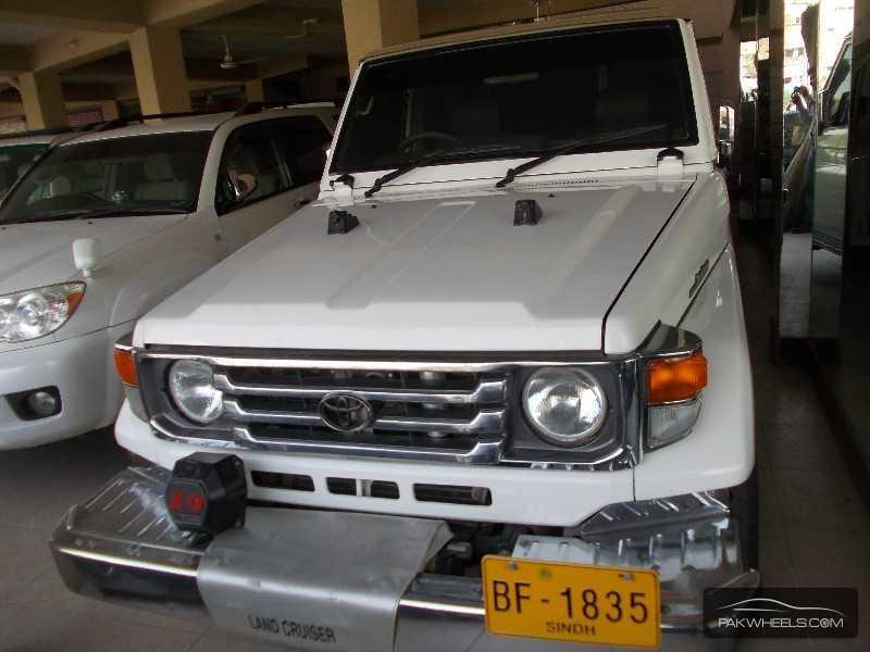Open Jeep For Sale In Pakistan >> Toyota rkr jeep for sale in pakistan