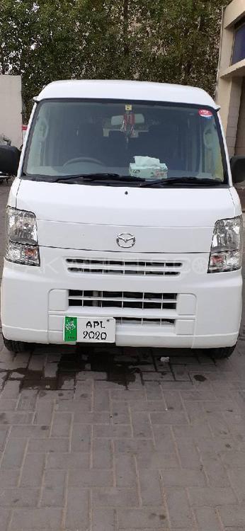 Mazda Scrum PU 2014 Image-1