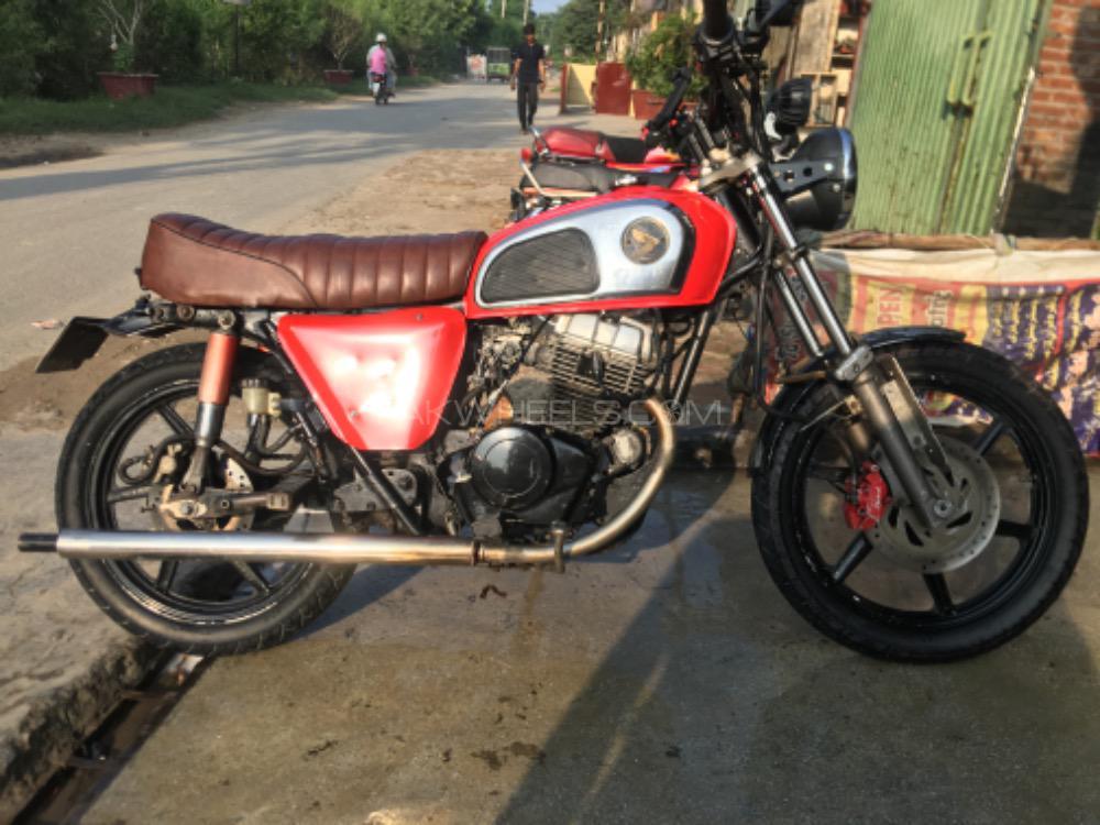 Honda Other - 1975  Image-1