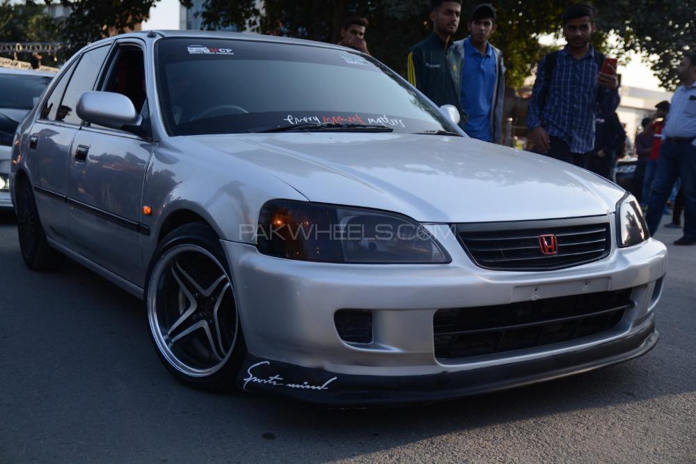 Honda City - 2001  Image-1