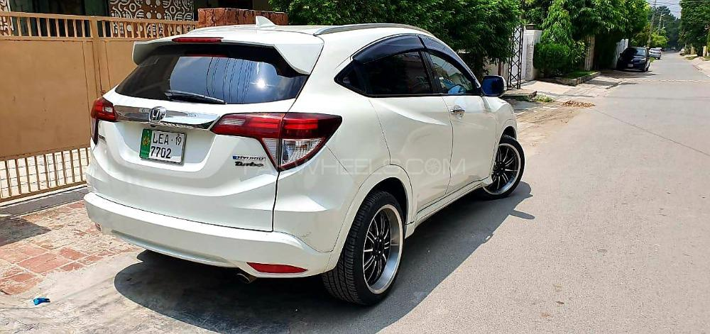 Honda Vezel - 2019  Image-1