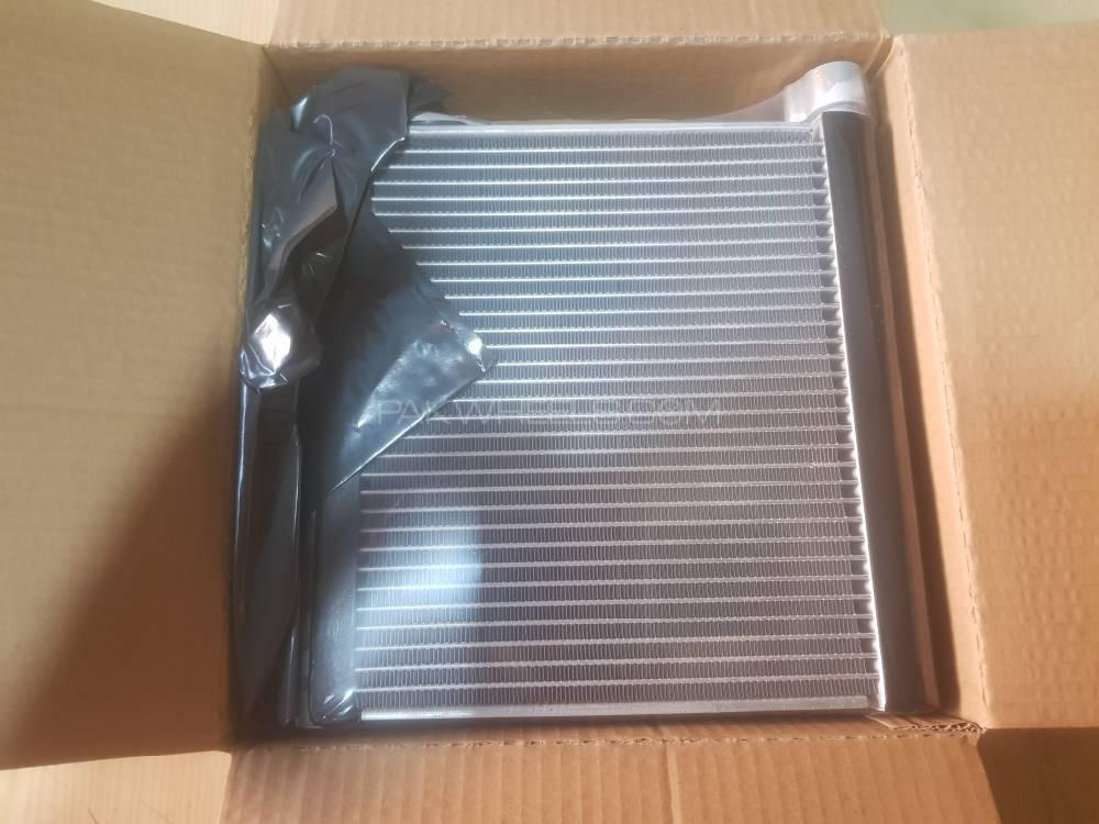 honda city evaporator cooling coil air condtioning Image-1