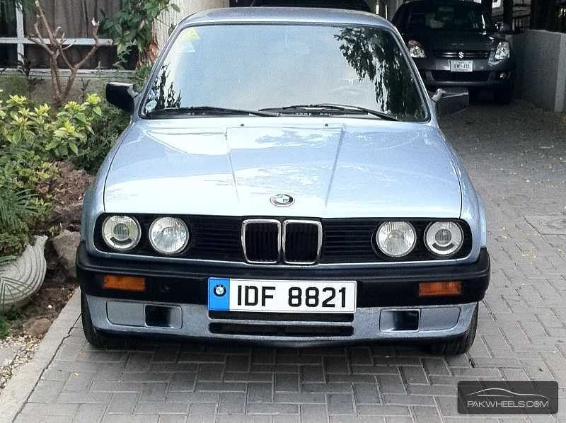 BMW 3 Series 318i 1990 for sale in Islamabad  PakWheels