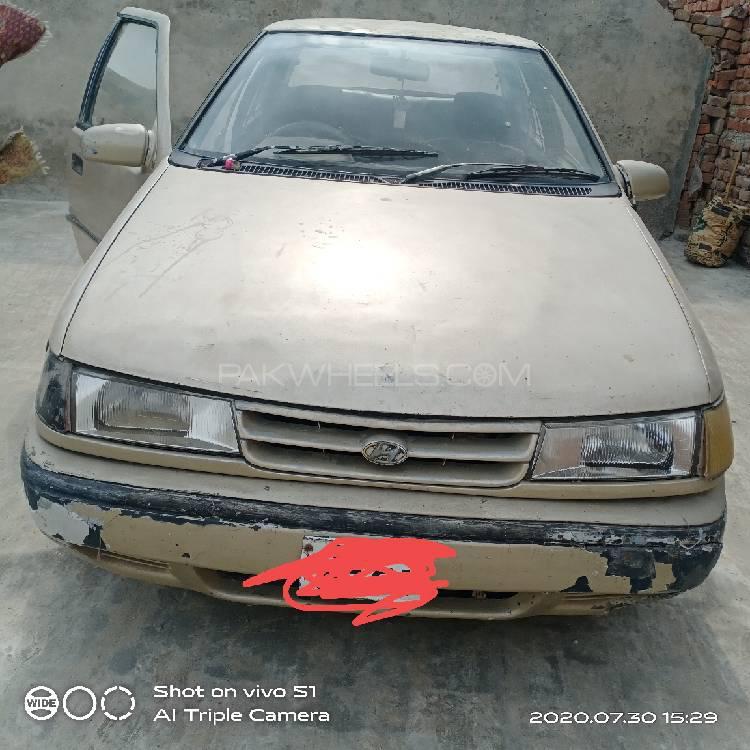 Hyundai Other 1993 Image-1
