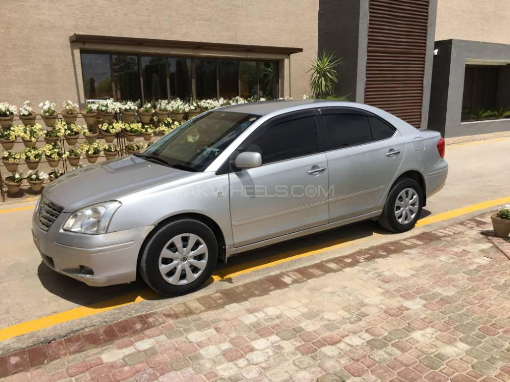 Toyota Premio X L Package 1.8 2006 Image-1