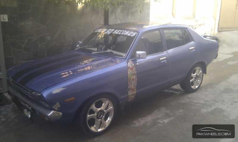 Used Datsun 120Y 1976 Car for sale in Rawalpindi - 816373 ...