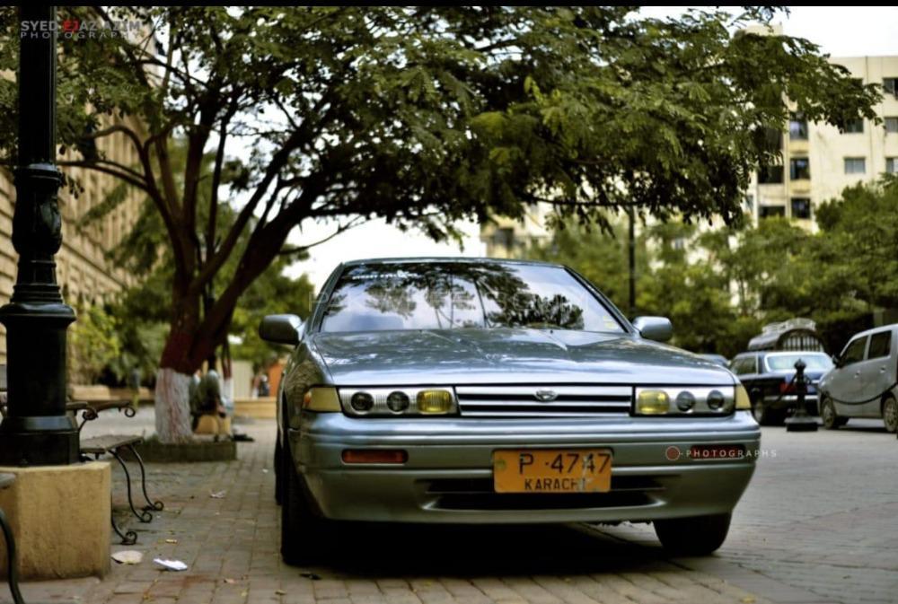 Nissan Cefiro - 1991  Image-1