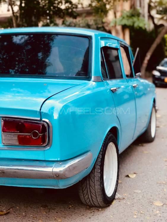 Toyota Corona - 1967  Image-1