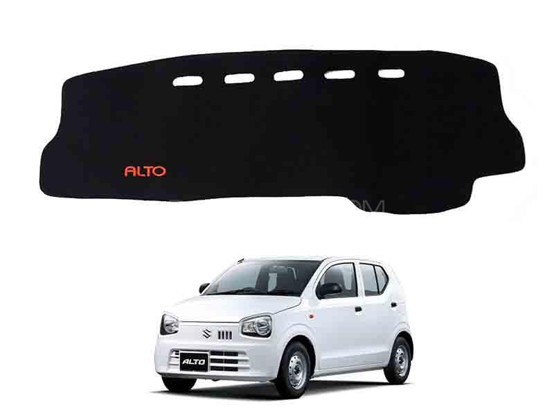 Dashboard Carpet For Suzuki Alto 2019-2020 Image-1