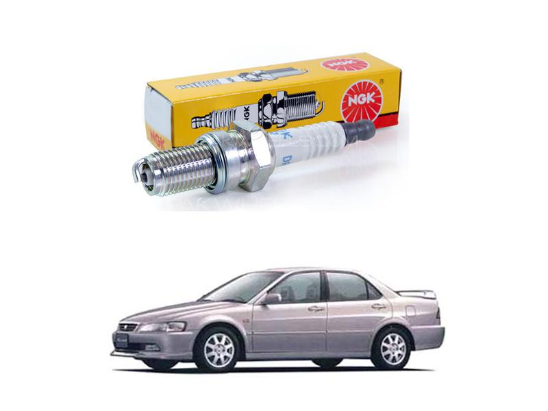 Honda Accord 1997-2002 Ngk Spark Plugs Bkr6ey-11 in Lahore