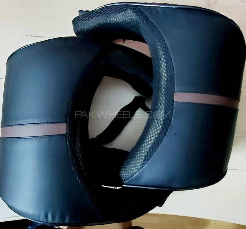 Universal Car Seat Neck Rest (Branded) Image-1