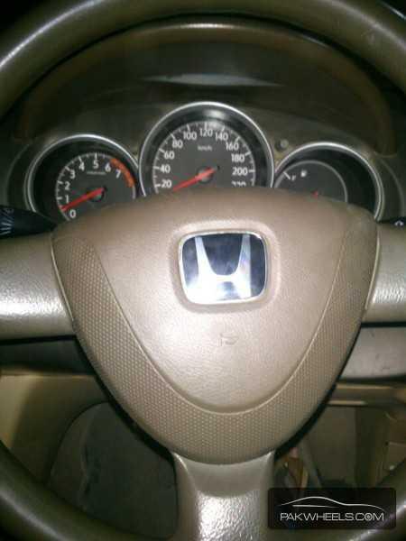 Honda City i-DSI 2006 Image-4