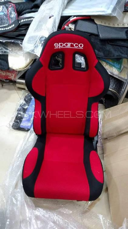 SPARCO SPORTS SEATS Image-1