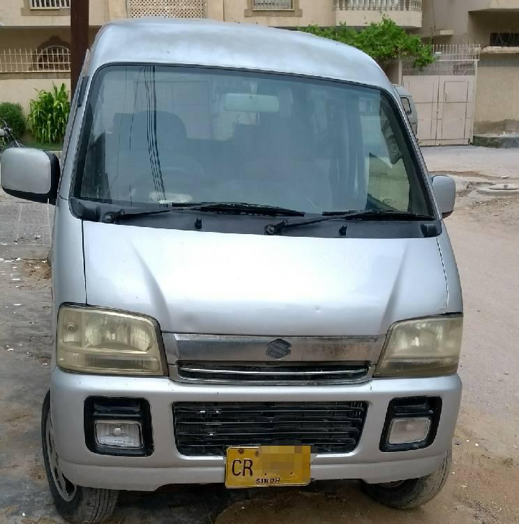 Suzuki Every Join 2003 Image-1