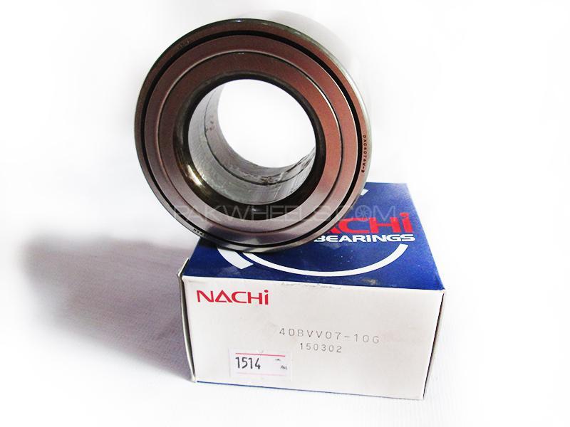 Toyota Corolla 2002-2008 Front Wheel Bearing Nachi Image-1