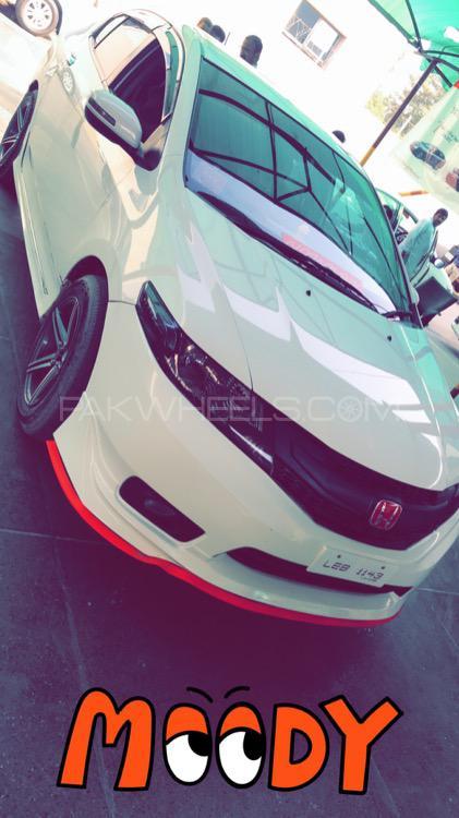 Honda City - 2015  Image-1