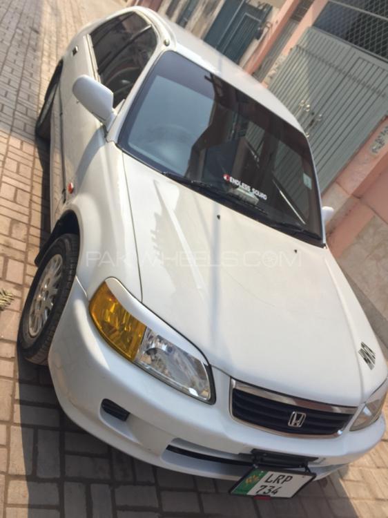 Honda Other - 2003  Image-1