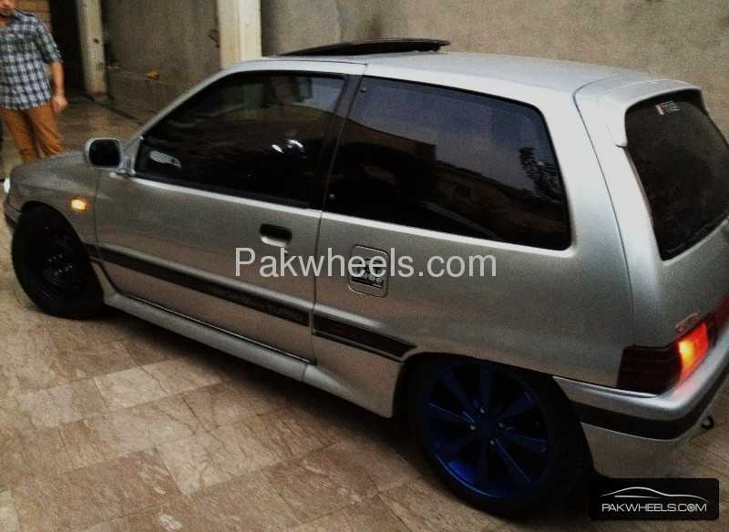 True Value Used Car In Punjab