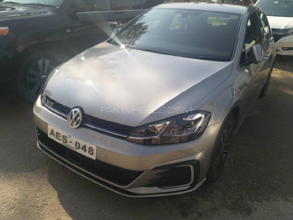 Volkswagen Golf - 2016 Emran khan Image-1