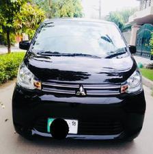 Black Mitsubishi Ek Wagon Cars For Sale In Pakistan Verified Car Ads Pakwheels
