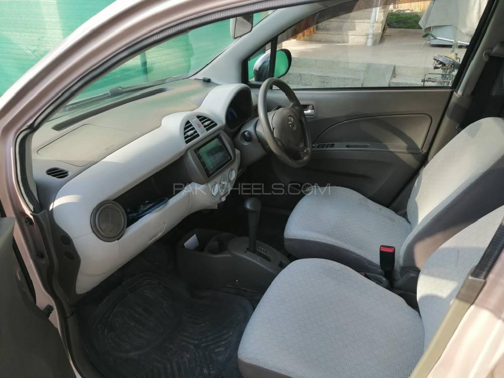 Mazda Carol Eco S 2014 Image-1