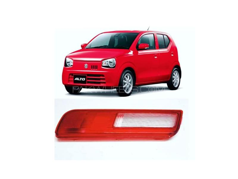 Suzuki Alto 2019-2020 Back Light Glass LH in Lahore