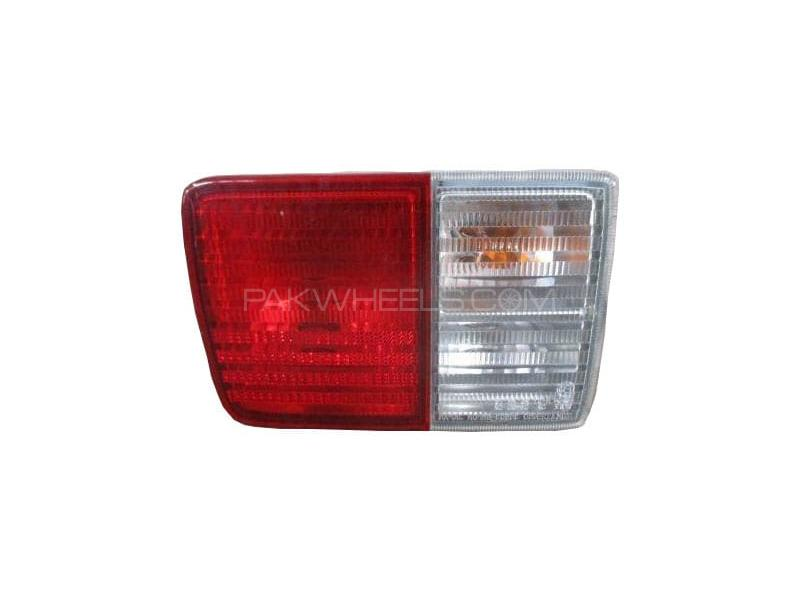 Suzuki Every 2005-2015 Back Light Glass Cover LH in Lahore