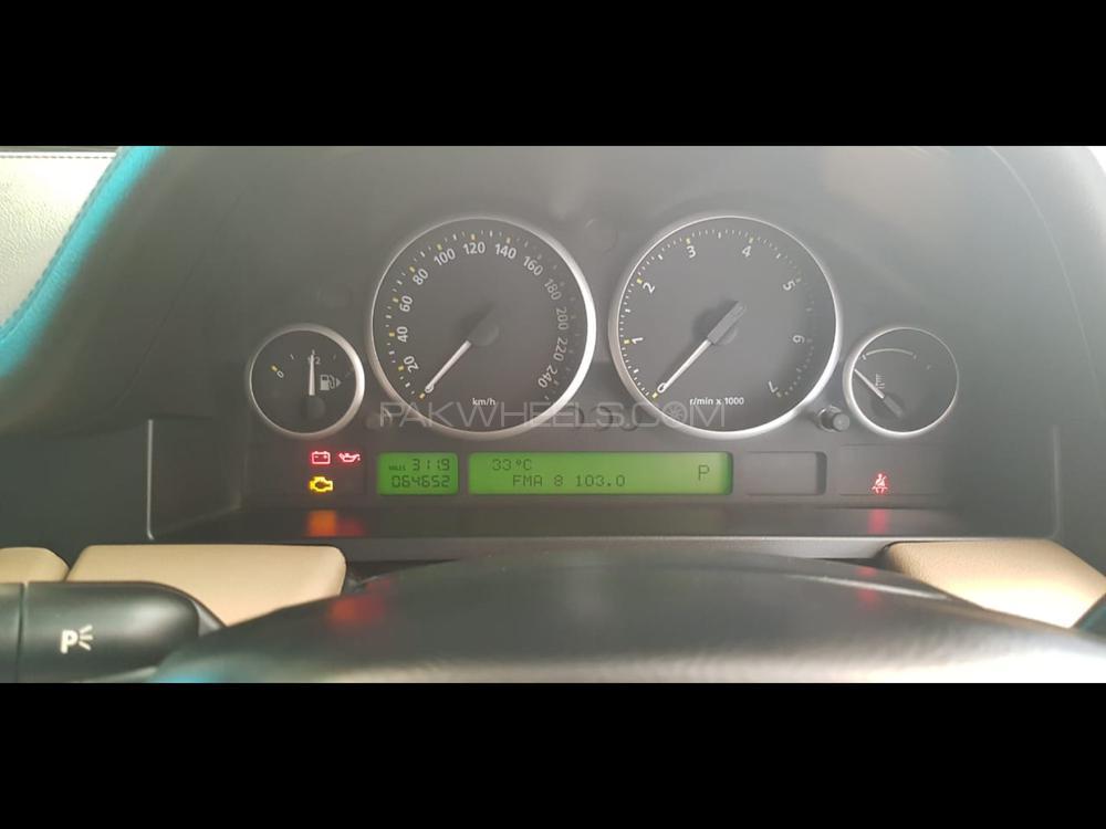 Range Rover Autobiography 2009 Image-1