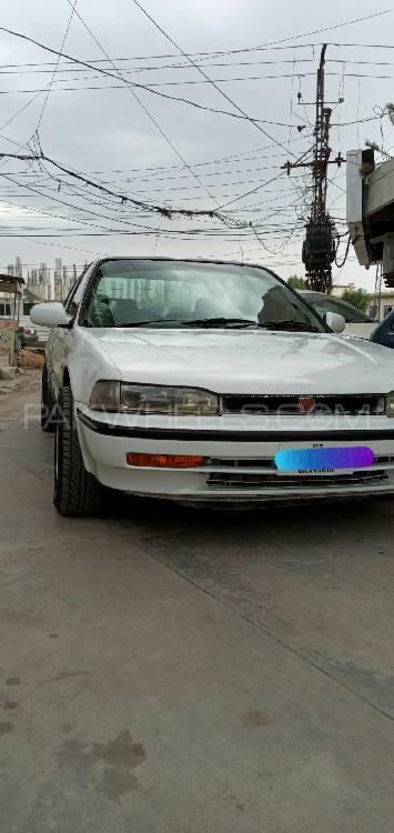 Honda Accord 20TL 1993 Image-1