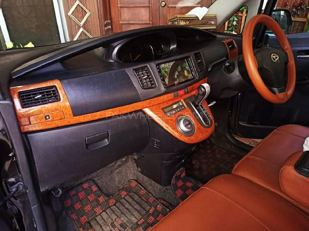Daihatsu Move Custom XC Edition 2007 Image-1