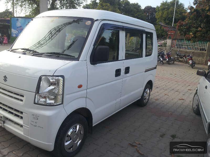 Suzuki Every PA 2009 - 4329107